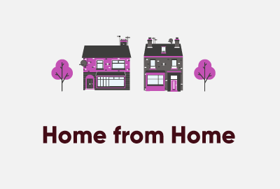 Home from Home Guide