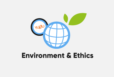 Environment and Ethics